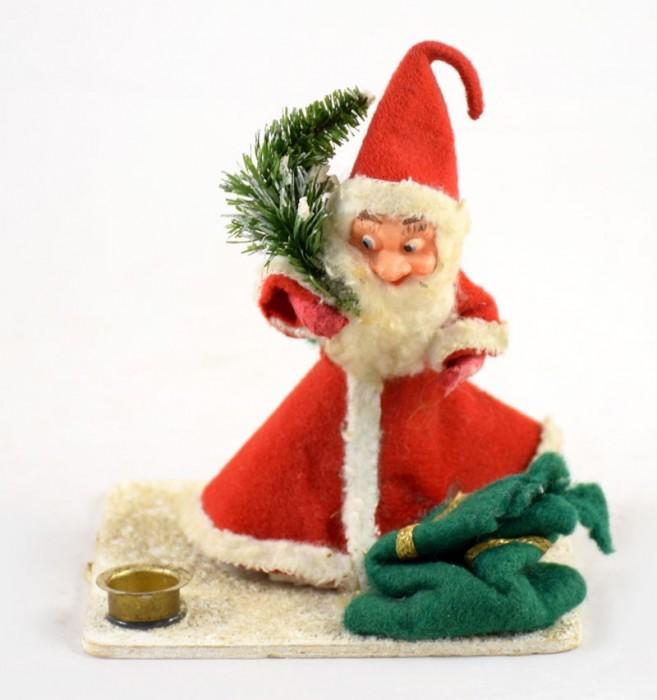 Kerstman Sebnitz k. d 1