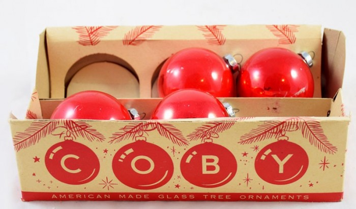 Coby tree ornaments k. bg 17