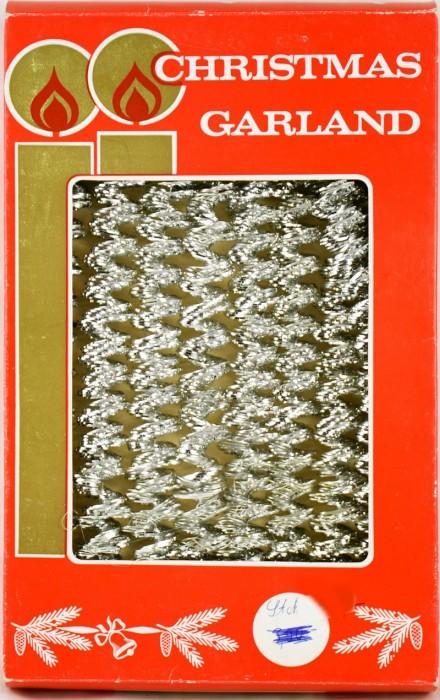 Christmas garland k. s 20