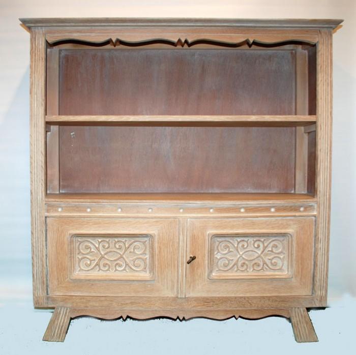 Kleine boekenkast