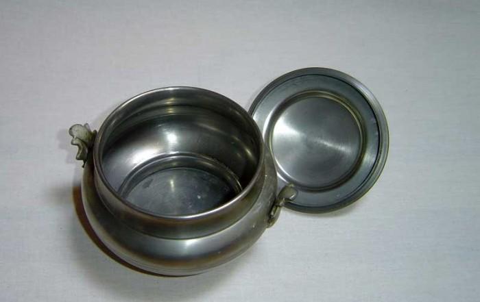 Sugar bowl tk. t 12