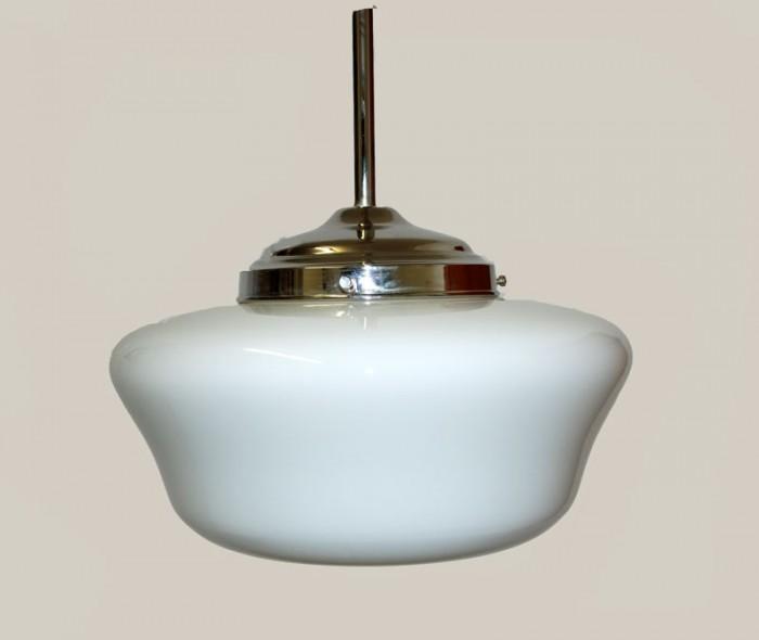 Lamp v. d 19