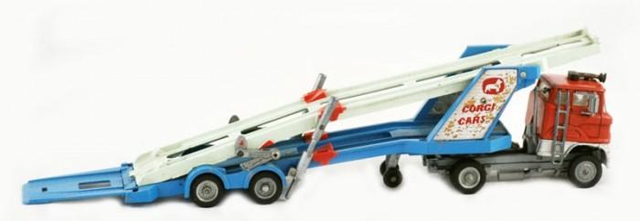 Carrimore Mark IV Transporter s. d 12