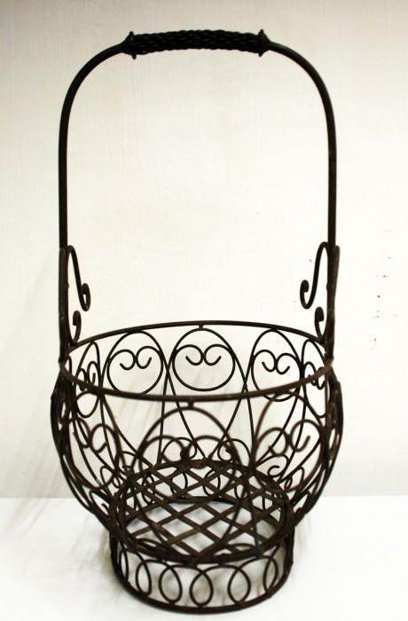 Basket extra large td. d 1