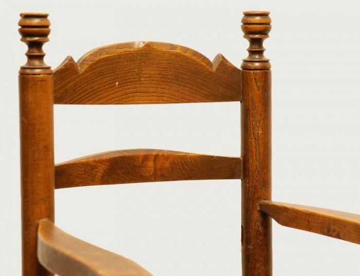 Kinderstoel m. ks 5