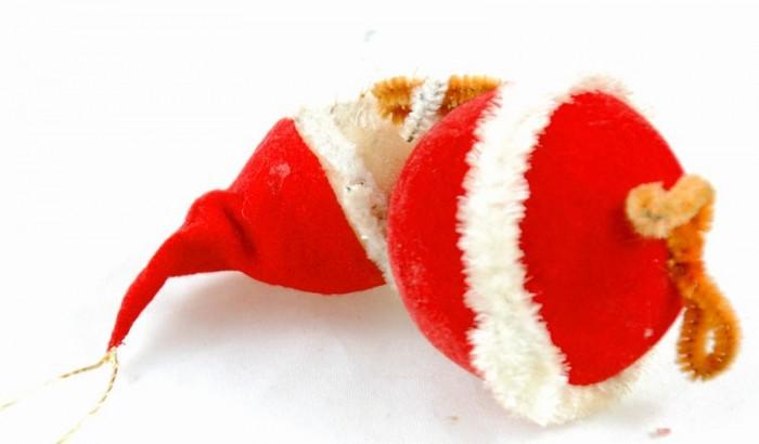 Kerstman k. f 8