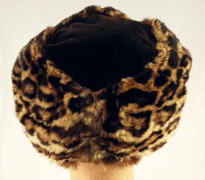 Bontmuts luipaard t. kk 12