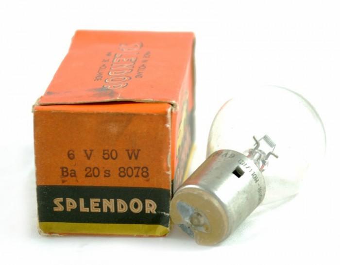 Splendor autolamp c. e 2