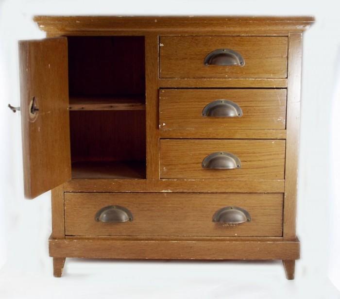Small cupboard m. ko 1