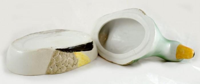 Patévorm eend kk.v 5
