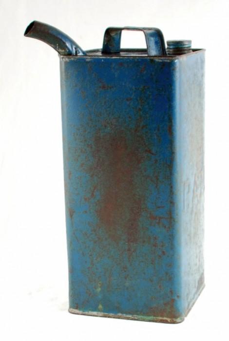 Petroleumkan PAM c. d 7