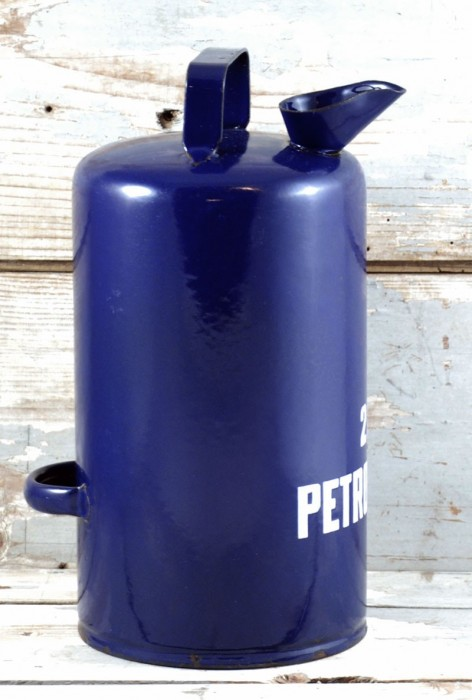 Petroleumkan e. bl 11