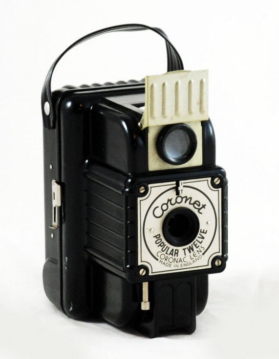 Coronet popular  twelve camera c. e 10