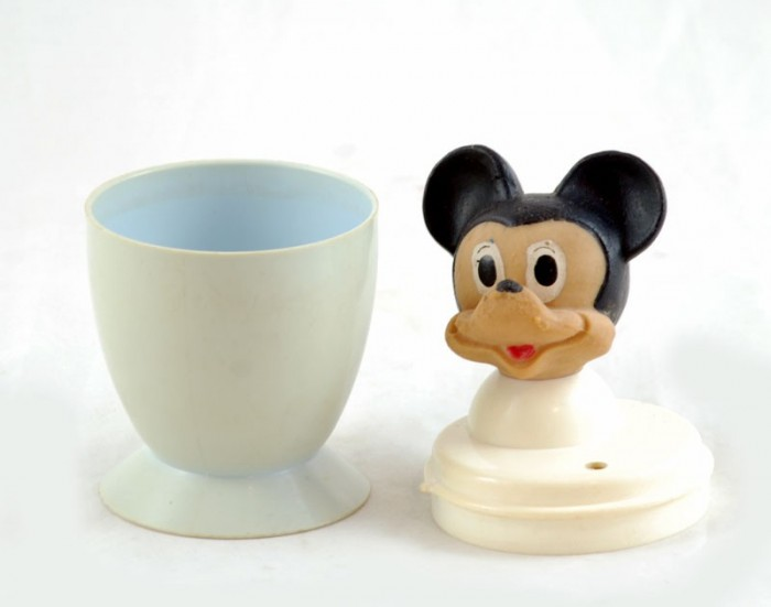 Mickey Mouse kinderbeker s. d 13