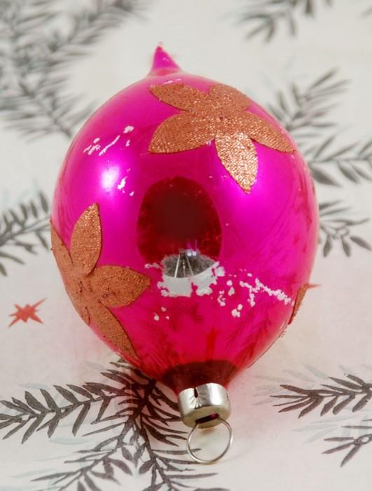 Bal roze en goud k. bg 22
