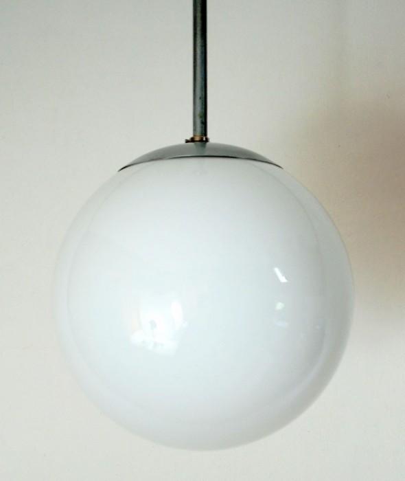 Schoollamp v. d 7