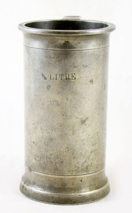 Liter kan tk. t 7