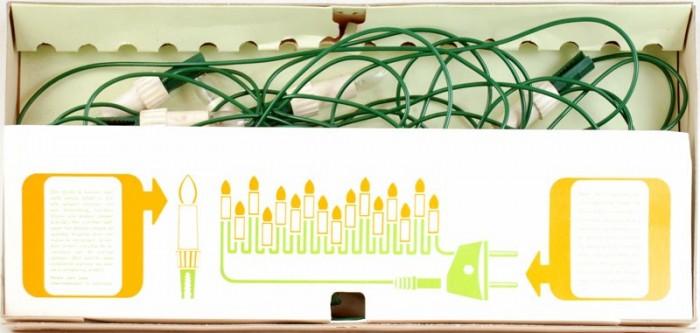 Kerstboomlampjes  k. L 2