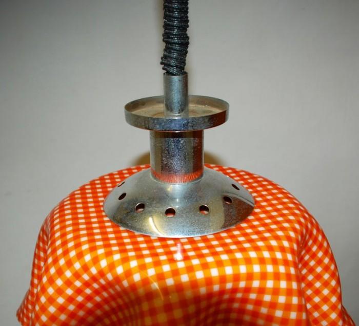 Retro lamp v d 25