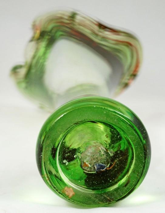 Vaas groen gk. d 19
