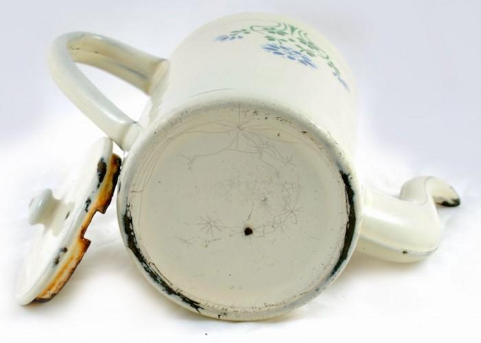 Koffiepot e.c 8