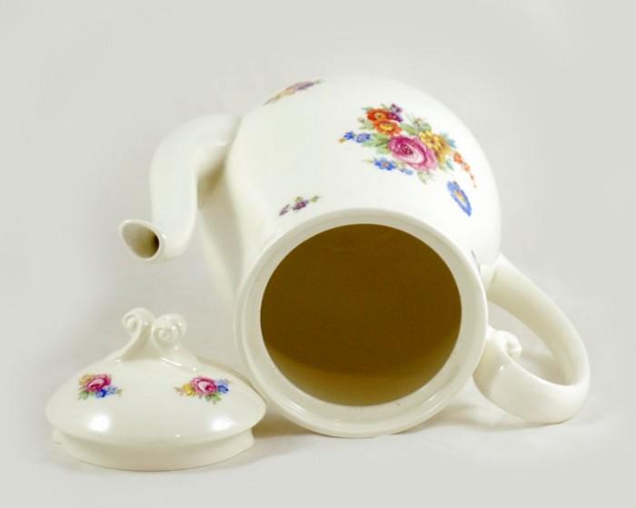Koffiepot ag. bw 5