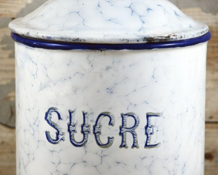 Sucre voorraadbus e. w 5