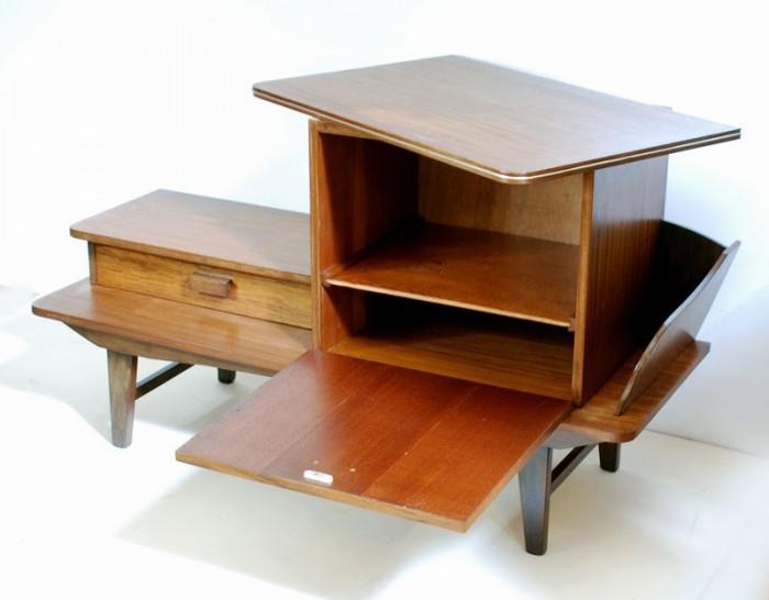 Tv meubel 60er jaren