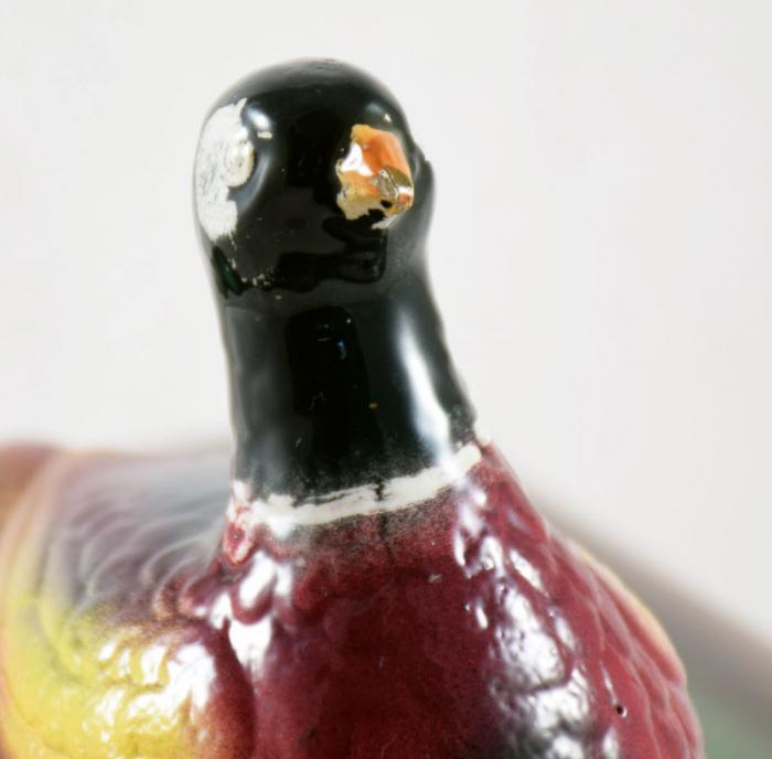 Patévorm fazant  kk. v 4