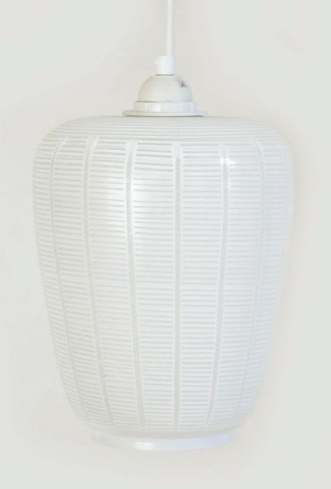 Retro lamp v. d 15