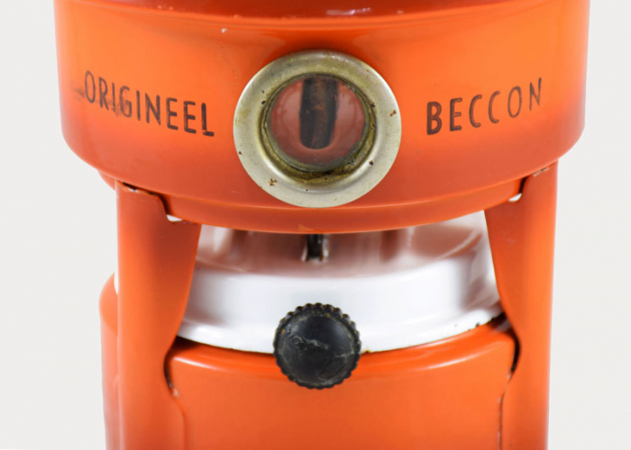 Petroleumstel Beccon e. or 6