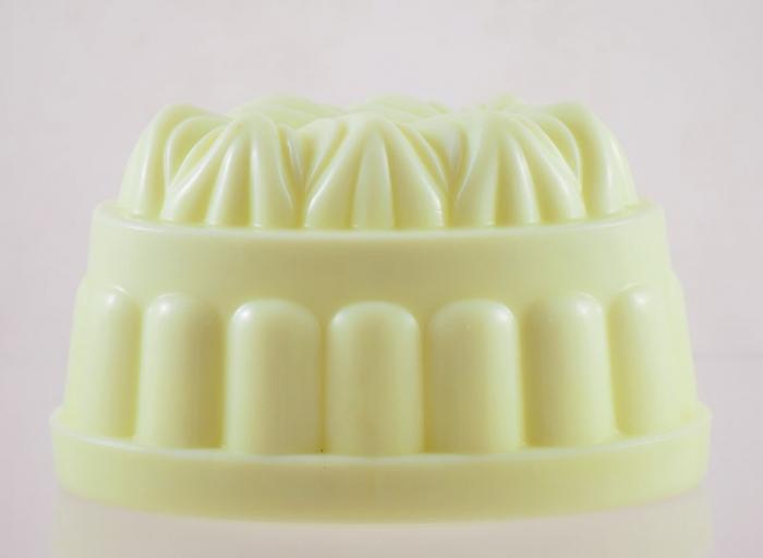Jelly mold colopal gk. l 3