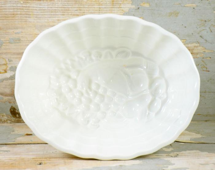 Puddingvorm  Société Céramique kk.v 1