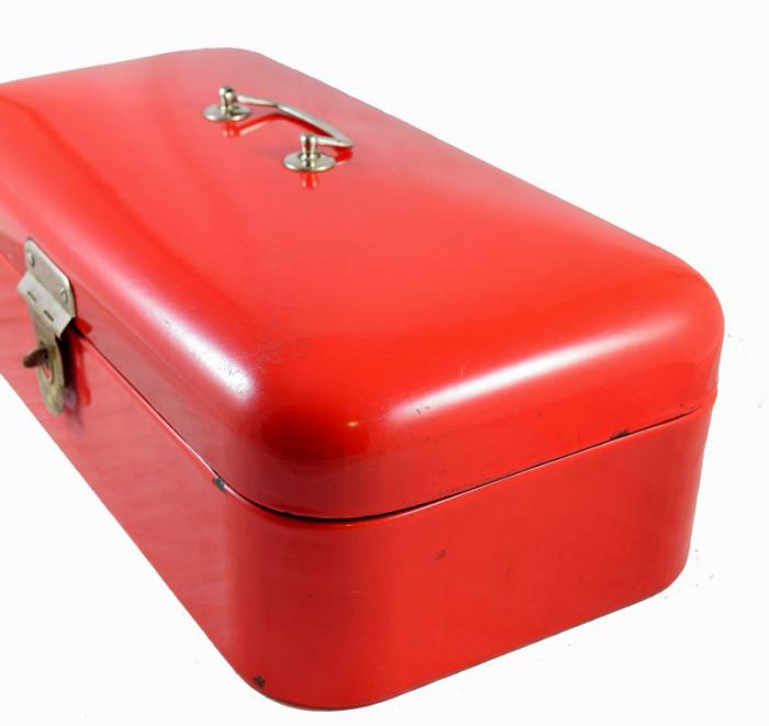 Bread box e. rd 3