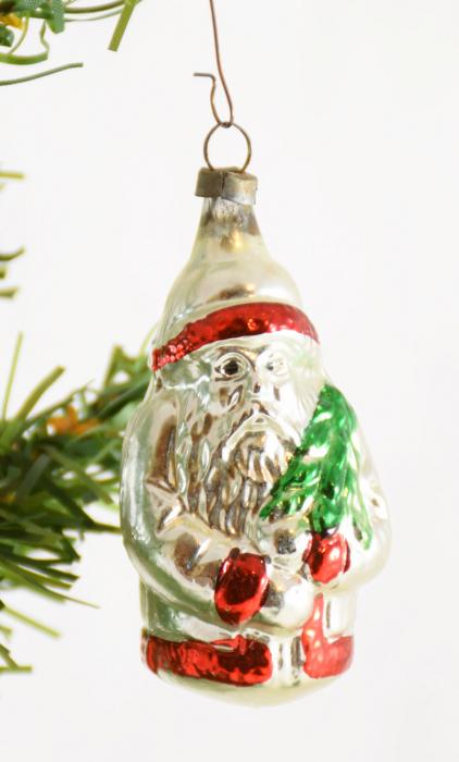 Kerstmannetje k. f 3