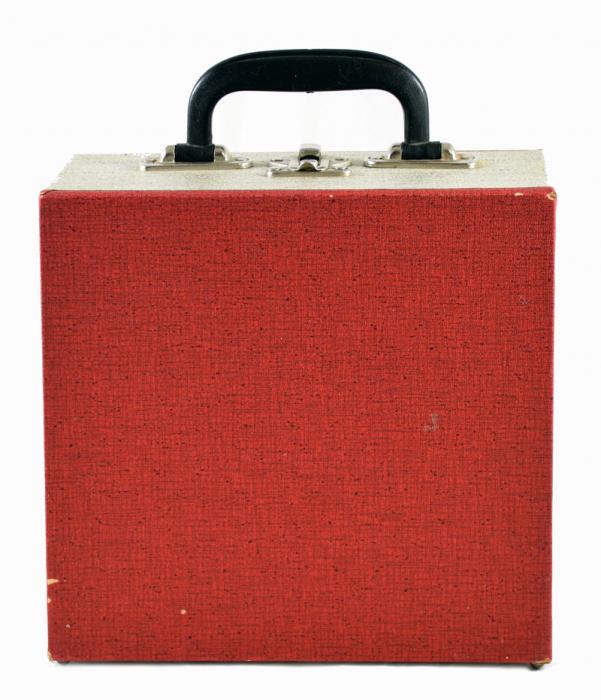 Cheney singles koffer c. m 5