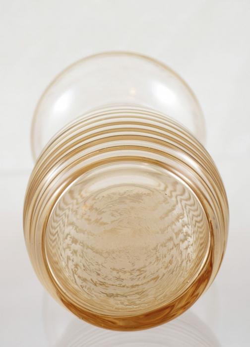 Bulb vase ag. b 7