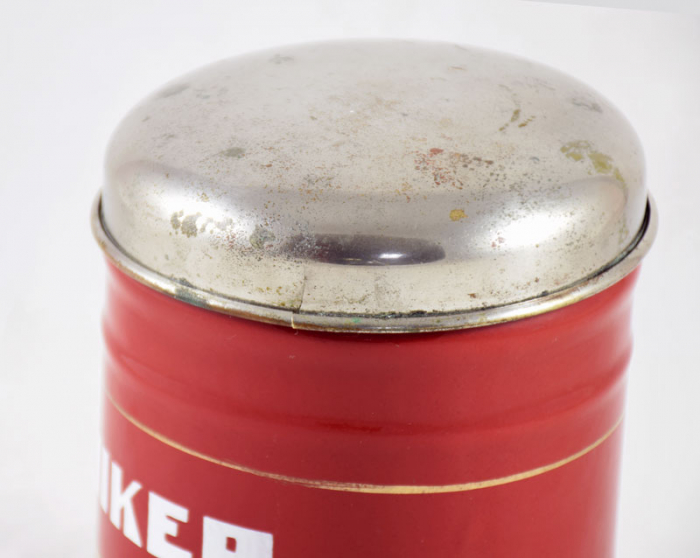 Kitchen canister Sugar e. rd 2
