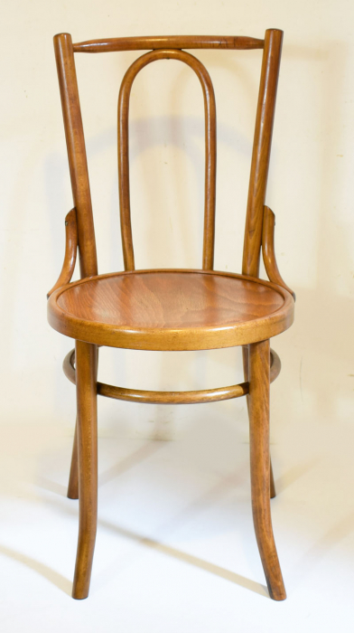 Bentwood chair m ks. s 6