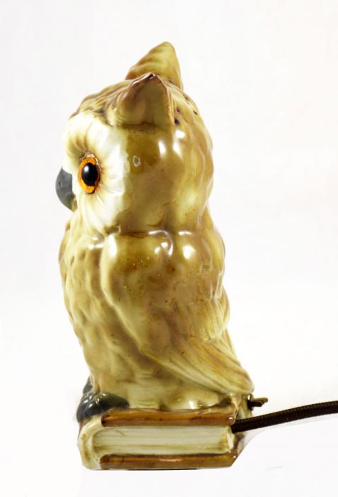 Uil parfum lamp v. sl 14