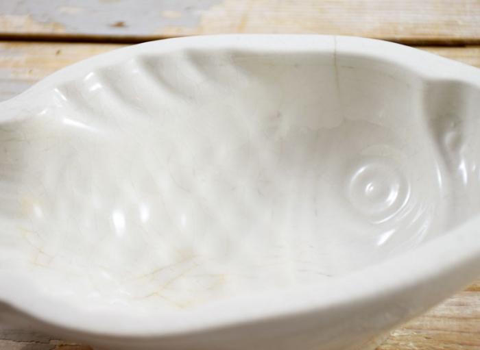Puddingvorm vis kk. v 3