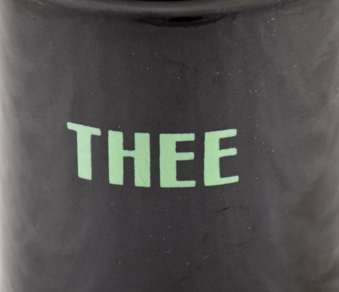 Voorraadbus Thee e. z 8