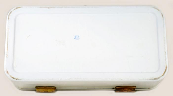 Broodtrommel e. w 6