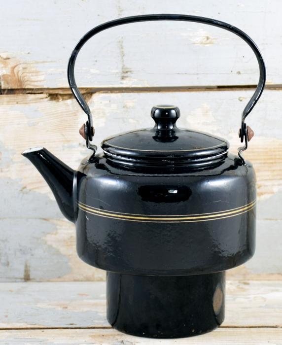 Water kettle e. z 14