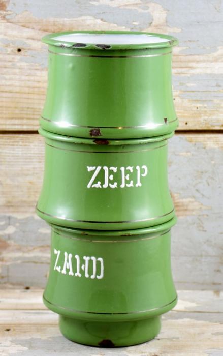 Zand Zeep Soda rek e. rg 1
