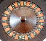 Bakeliet roulettespel s. d 16