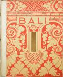 Bali Droste plaatjes album