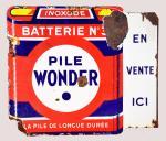 Inoxode Batterie Pile Wonder