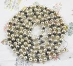 Kralenslinger zilver k. s 15 gereserveerd