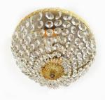 Basket ceiling lamp v. p 6
